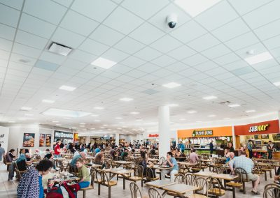 Cityplace Food Court